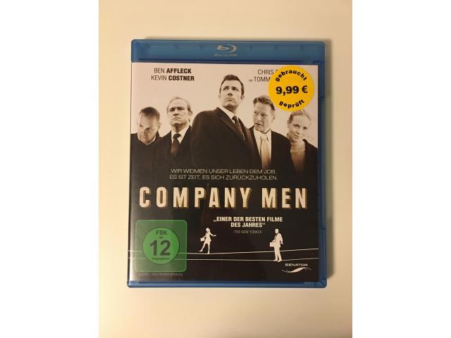 Company Men Bluray