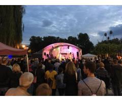 Afrika-Festival Böblingen 28.-30. Juli 2017