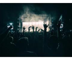 Birth Of Joy: Hyper Focus - Tour 2018 (Stuttgart)