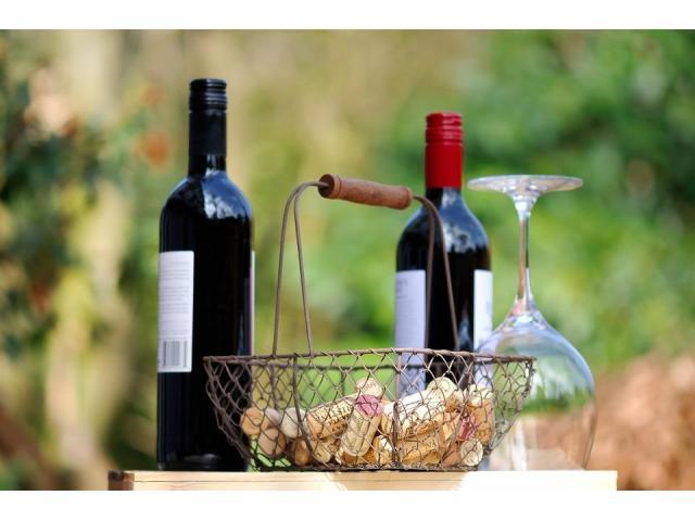Lange Nacht der Weine - Wine, Food & Music