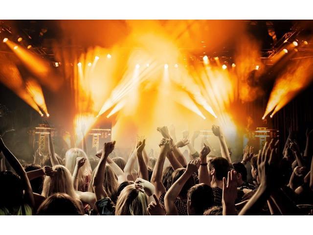 Alle Festivals 2018 auf einem Blick: Hip Hop Festivals