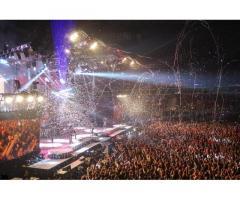 Alle Festivals 2018 auf einem Blick: Rock Festivals im Juli