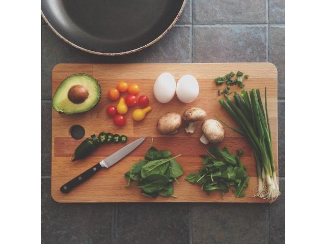 Gesund und Lecker kochen
