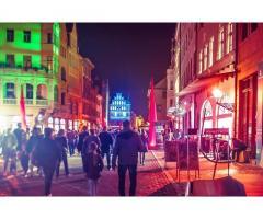 Volkswagen Lichterfest 2018